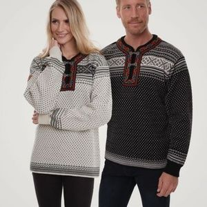 0d7d205e3 Dale of Norway Setesdal Unisex Sweater